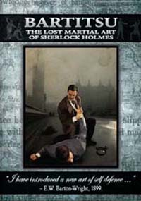 [Bartitsu: The Lost Martial Art of Sherlock Holmes DVD]